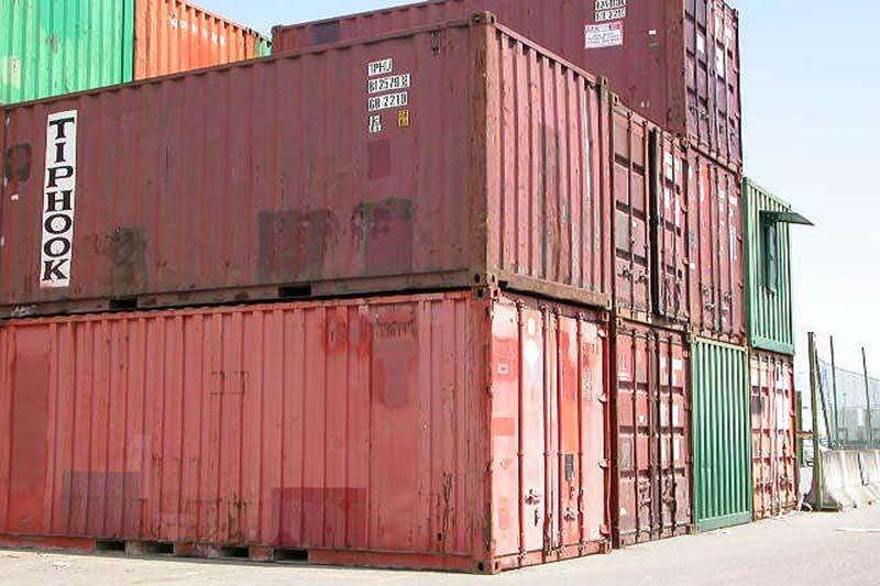 Container Marittimi & Frigo